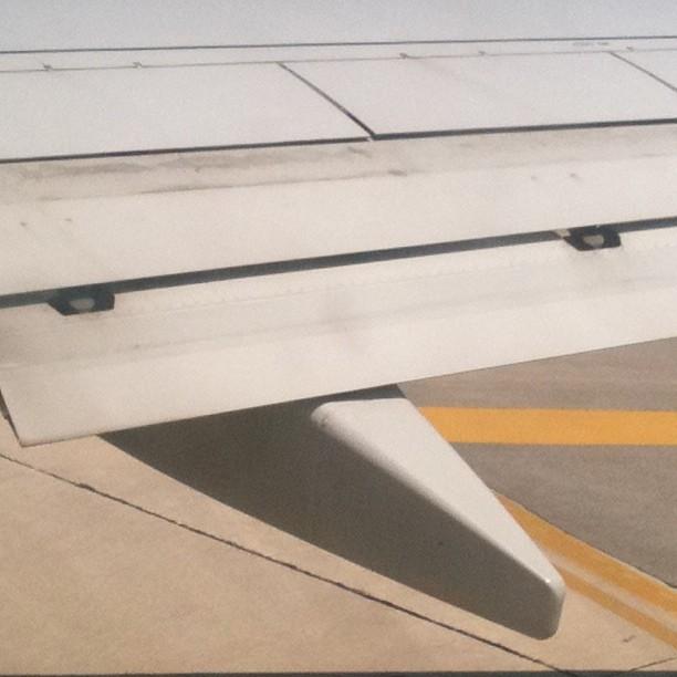 Madrid uçağından bir gagalı oppssss