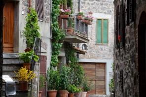 Toscana Güneşinde İçsel Yolculuk!