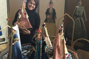 Osmanlı Saray Sultanları Bebek Koleksiyonu